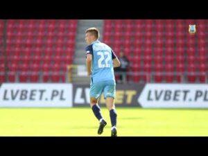 Ob(S)erwator: Jakub Staszak (Widzew Łódź – Stomil Olsztyn 2:0 | 19.09.2020 r.)