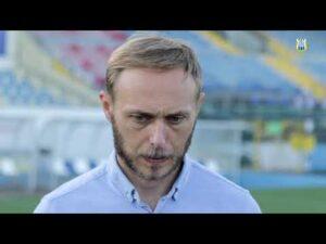 Grzegorz Lech: Przede mną duże wyzwanie (21.09.2020 r.)