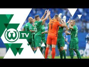 DERBY POZNANIA. Kulisy meczu: Lech Poznań – Warta Poznań 1:0