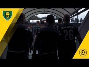 Widziane z boku: Górnik Polkowice – GKS Katowice 0:2 (19 09 2020)