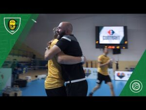 PlusLiga: GKS Katowice  – Stal Nysa 3:2 (21 09 2020)