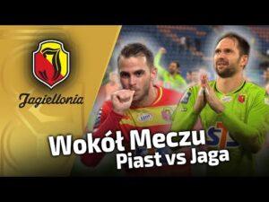 Wokół Meczu – Piast vs Jaga (0:1)