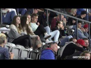 4. kolejka PHL: Kulisy meczu GKS Tychy – GKS Katowice 5:2