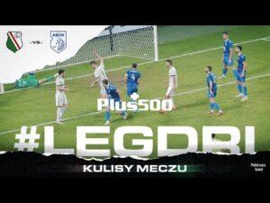NOWE ROZDANIE: Kulisy meczu z FK Drita