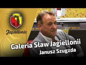 Galeria Sław Jagiellonii – Janusz Szugzda