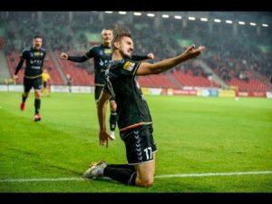 Konferencja prasowa po meczu GKS Tychy – Apklan Resovia