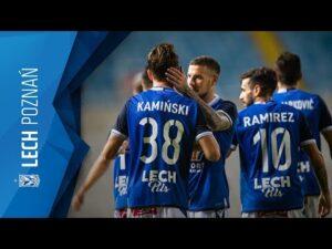 5:0! KULISY meczu APOLLON Limassol – LECH Poznań