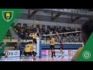 PlusLiga: GKS Katowice – Asseco Resovia Rzeszów 2:3 (25 09 2020)