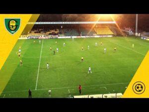 Skrót meczu GKS Katowice – Pogoń Siedlce 2:2 (26 09 2020)