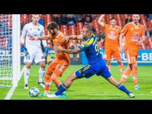 Read more about the article Bruk-Bet Termalica Nieciecza – Arka Gdynia 0-1: Skrót