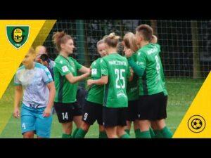 Skrót meczu Ekstraligi GKS Katowice – Sportis KKP Bydgoszcz 1:1 (27 09 2020)