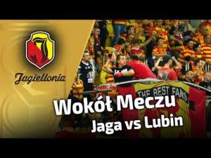 Wokół Meczu – Jaga vs Zagłębie Lubin (0:1)