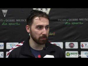 6. kolejka PHL: Opinia Filipa Komorskiego po meczu GKS Tychy – Comarch Cracovia 4:3