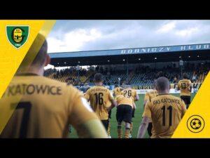Widziane z boku: GKS Katowice – Pogoń Siedlce 2:2 (26 09 2020)