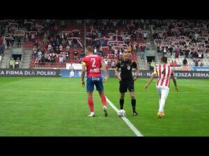 Kulisy meczu Cracovia – Raków Częstochowa