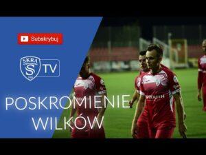 Kulisy meczu: Bytovia Bytów – Skra Częstochowa | 26.09.2020
