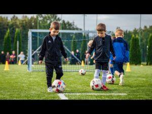 Chodzi o ruch, zdrowie i zabawę | Łukasz i Olek Sekulscy