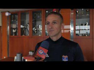Vlastimir Jovanović przed pojedynkiem z byłym klubem.
