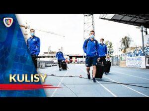 KULISY | Pierwsze bramki | Stal Mielec – Piast 3-2 (1-0) | 28|09|2020