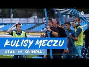 Read more about the article Kulisy meczu Stal Rzeszów – Olimpia Elbląg (25.09.2020)