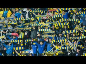 Read more about the article Arka Gdynia – GKS Tychy 0-2: Kulisy meczu