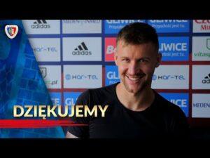Read more about the article DZIĘKUJEMY   Piotr Parzyszek