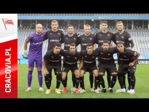 #ToSięNagrało: Kulisy przygotowań i meczu z Malmö FF (06.09.2020)