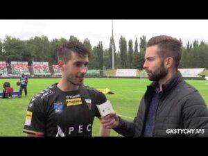 2. kolejka Fortuna1Liga: Opinia Krzysztofa Wołkowicza po meczu Zagłębie Sosnowiec – GKS Tychy 3:0