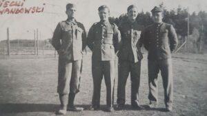 Ełkaesiacy chwycili za broń. Wrzesień 1939