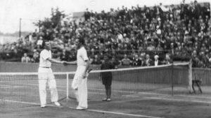 8 rzeczy, których nie wiecie o ełkaesiackim tenisie