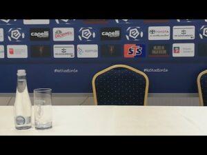 Konferencja prasowa po #POGLEG [LIVE] 🔴