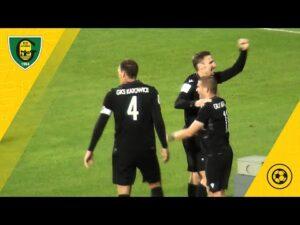 Read more about the article Skrót meczu Olimpia Grudziądz – GKS Katowice 1:3 (30 09 2020)