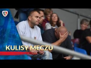 KULISY   Dramat Badiego. Piast Gliwice – Lech Poznań 1-4(0-2) 04 10 2020