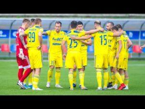 Odra Opole – Arka Gdynia 0-0: Kulisy meczu