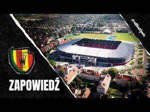 [ZAPOWIEDŹ] Kulisy meczu GKS Tychy – Korona Kielce (03.10.2020)