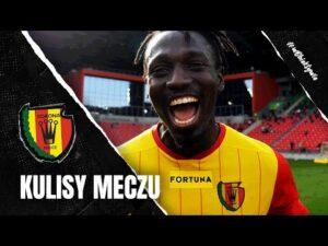 Read more about the article Kulisy meczu GKS Tychy – Korona Kielce 0:1 (03.10.2020)