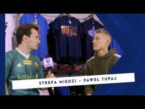 Read more about the article [MIEDŹ TV] STREFA MIEDZI: Paweł Tupaj – Z przytupem wszedł do Miedzi