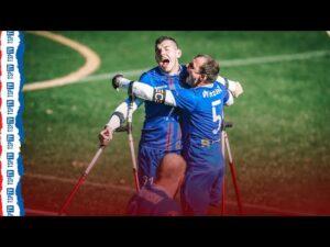 AMPFUTBOLOWE ŚWIĘTO W BIELSKU-BIAŁEJ! | Relacja wideo z Turnieju 02 AmpFutbol Ekstraklasy
