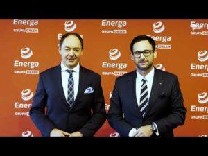 Read more about the article Współpraca Lechii z Energa SA z Grupy ORLEN przedłużona o kolejny sezon!