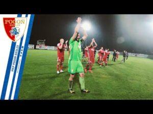 Tak się rodzi prawdziwa drużyna | Kulisy meczu Pogoń Siedlce – Lech II Poznań