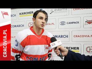 Read more about the article Łukasz Kamiński po meczu z GKS Katowice (09.10.2020)