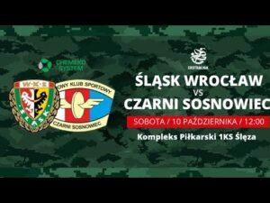 9. kolejka Ekstraligi | Śląsk Wrocław – Czarni Sosnowiec