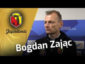 Wypowiedź – Bogdan Zając