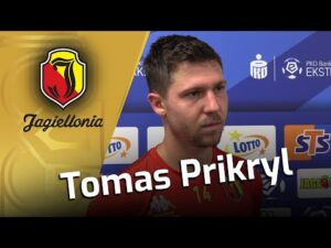 Read more about the article Wypowiedź – Tomas Prikryl