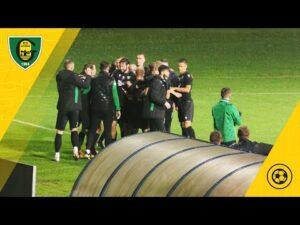 Read more about the article Skrót meczu Olimpia Elbląg – GKS Katowice 1:2 (10 10 2020)