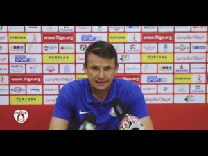 Jakub Kula po wygranej z GKS-em Jastrzębie   PUSZCZA TV