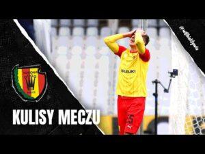 Kulisy meczu Korona Kielce – Odra Opole 0:2 (11.10.2020)