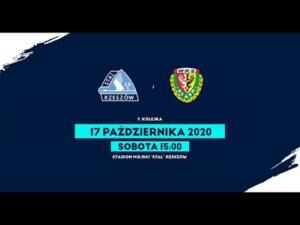 Zapowiedź meczu Stal Rzeszów vs Śląsk II Wrocław