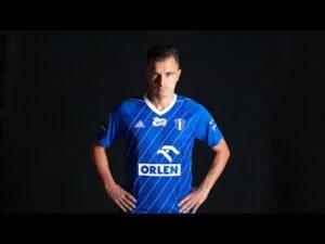Airam López Cabrera piłkarzem Wisły Płock