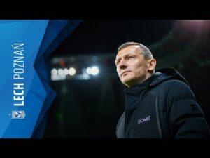 TRENER Dariusz ŻURAW po meczu z JAGIELLONIĄ Białystok